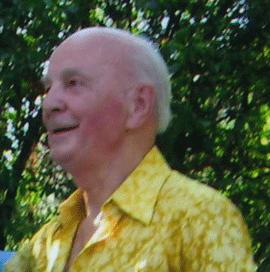 Mieczysław Różycki