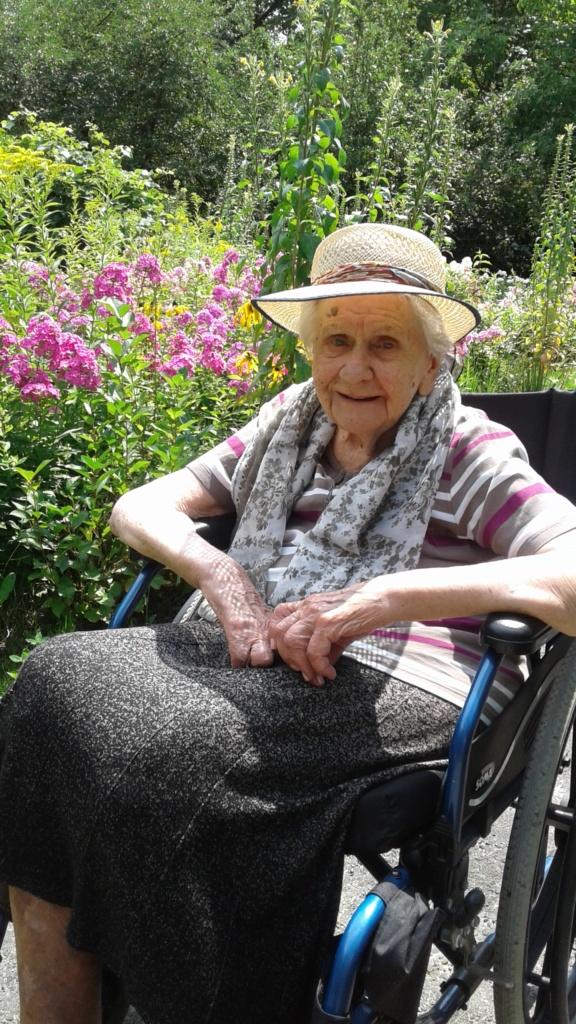 Żegnamy Alinę Marię Michlewicz
