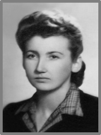 IRENA HARABASZ 1923-2020