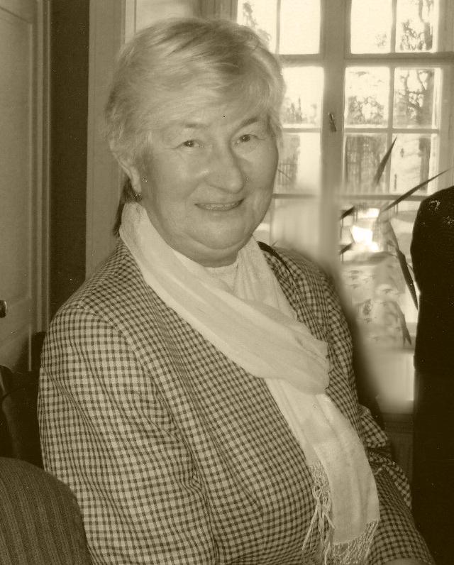 śp. URSZULA RYBCZYK 1944-2021